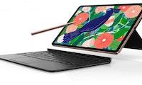 Galaxy Tab S7 und S7 Plus: Samsung will Apples iPad Pro Konkurrenz machen