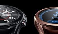 Samsungs Galaxy Watch 3 ist da
