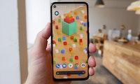 Pixel 4a im Hands-on: Googles Antwort auf das iPhone SE kommt erst im Oktober