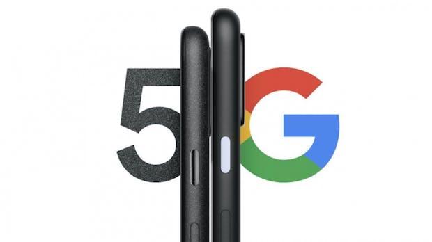 Pixel 5, neuer Chromecast und Smartspeaker: Das stellt Google auf seinem Event am 30. September vor