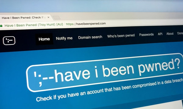 "Datenlecksammelstelle ""Have I been pwned"" wird Open Source"