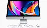 Ohne Fusion-Drive, mit T2-Chip: Apple kündigt letzte 27-Zoll-iMac-Modelle mit Intel-Chip an