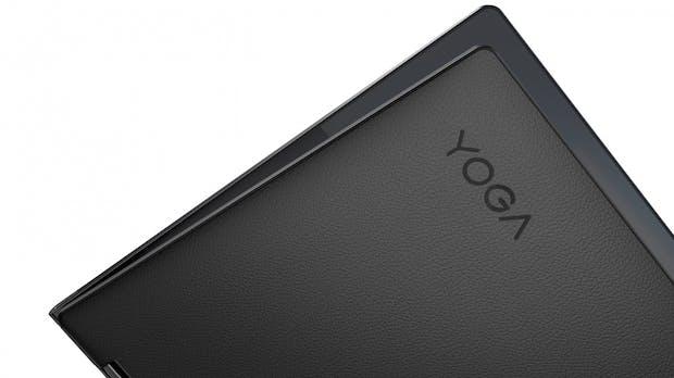 Yoga 9i und Slim 9i: Das sind Lenovos neue Edel-Notebooks und -Convertibles mit Tiger Lake