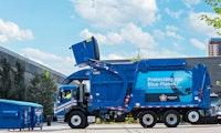 US-Entsorger ordert 2.500 E-Trucks von Nikola –und die Aktie geht durch die Decke