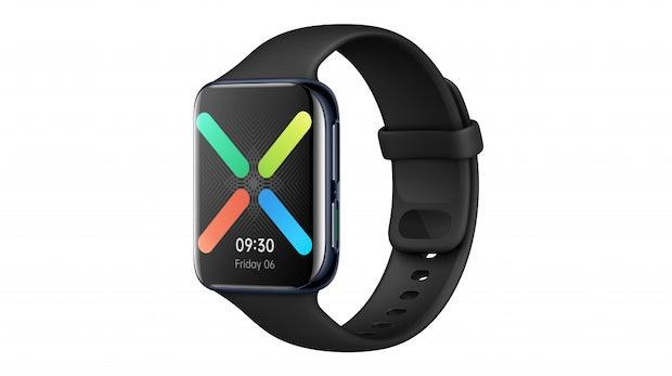 Oppo Watch 46mm LTE: Das steckt in Oppos großer Wear-OS-Smartwatch