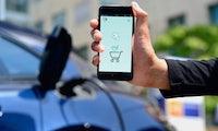 """Porsche-Ausgründung: """"&Charge"""" belohnt Onlineshopper mit Elektromobilität"""