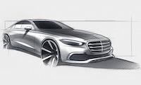 Level-3-Automation: Mercedes-Benz Drive Pilot fährt bis 60 Stundenkilometer allein