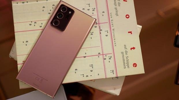 Samsung verspricht Android-Updates für 3 Jahre – diese Geräte sind dabei