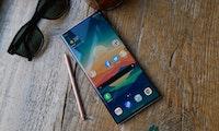 Samsung Galaxy Note 20 Ultra im Test: Schick und sündhaft teuer