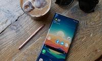 Samsung verzeichnet höchsten Umsatz aller Zeiten – dank Huawei und Smartphones