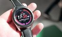 Galaxy Watch 3 und Watch Active 2: Samsung schaltet EKG-Funktion in Deutschland frei
