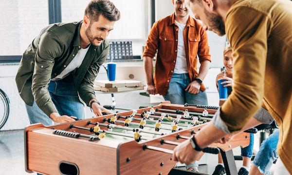 Von wegen Tischkicker: Damit locken Startups ihre Mitarbeitenden wirklich