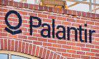 Datenfirma Palantir verbucht hohe Verluste