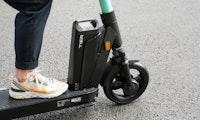 E-Scooter-Verleiher profitieren von Corona-Geschäft