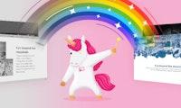 Kick it off! Erfolgreich durchstarten mit Pitch-Decks von UnicornPitch
