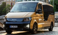 Moia startet nach Corona-Pause in Hannover vollelektrisch