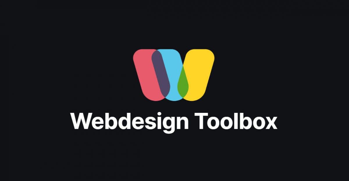 Webdesign Toolbox: Alles, was des Webentwicklers Herz begehrt
