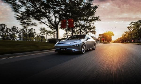 Tesla-Rivale Xpeng will an die US-Börse und holt sich weitere 400 Millionen