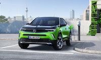 Von Nachfrage überrascht: Opel Mokka-E vor Marktstart für 2021 schon ausverkauft