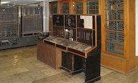 Zuse Z4: Fehlendes Handbuch für einen der ältesten Computer der Welt aufgetaucht