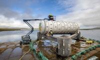 Microsoft: Unterwasser-Rechenzentren sind weniger fehleranfällig und energieeffizienter