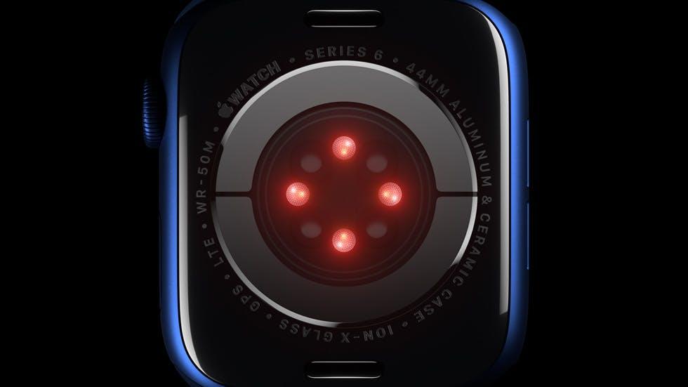 Apple Watch und Fitbit: Wearables können Auswirkungen von Covid-19 erfassen