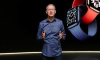 Apple Watch Series 6 kommt mit mehr Power und neuen Features
