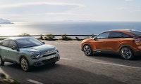 Citroën bringt E-Crossover Ë-C4 für unter 25.000 Euro nach Deutschland