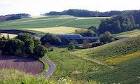 Schneller Mobilfunk: An deutschen Bahnstrecken gibt es noch Lücken
