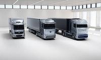 Gen-H2: Daimler Trucks zeigt Brennstoffzellen-Lkw mit 1.000 Kilometern Reichweite