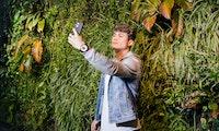 """Tiktok-Star Falco Punch: """"Meine Views sind höher als die jeder Fernsehsendung"""""""