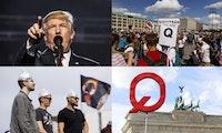 QAnon: Warum Menschen an die bizarre Verschwörungstheorie glauben