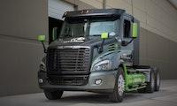 Diese neue E-Truck-Aktie buhlt bald an der Wall Street um Investoren