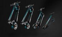 Soflow bringt vier erschwingliche E-Scooter mit Straßenzulassung