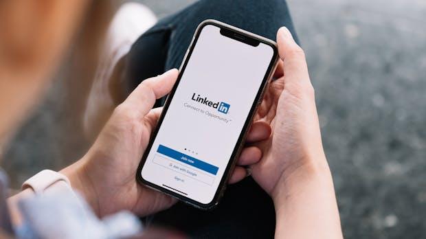 Linkedin Stories ist ab sofort in Deutschland verfügbar
