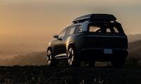 Project Gravity: Das ist der neue E-SUV von Tesla-Herausforderer Lucid Motors