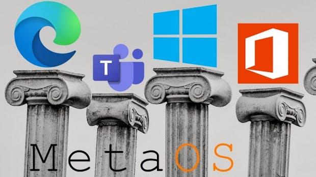 Microsoft: MetaOS wird eine universelle Plattform für Microsoft 365