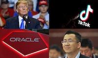 Tiktoks Oracle-Deal: Wer profitiert – und wer nicht