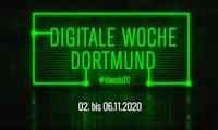 Digitale Woche Dortmund 2020 – das neue Zuhause der Digitalität