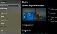 Windows 10: Hintergrundbilder ermöglichen Stehlen von Accountdaten