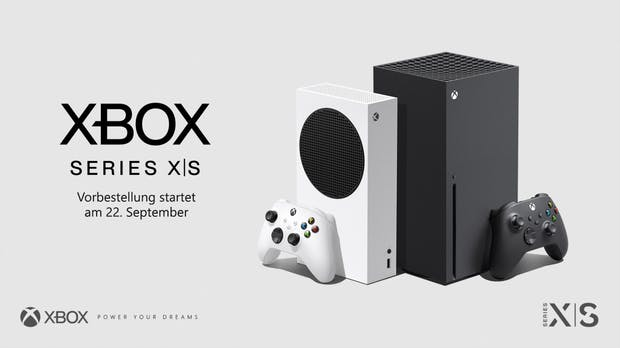 Nach Playstation-5-Chaos: Microsoft nennt Vorbestellungstermin für Xbox Series X und S