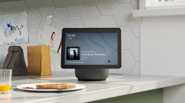 Schneller, natürlicher, smarter: Amazon kündigt neue Funktionen für Alexa an