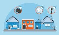 Amazon Sidewalk: Ein Funknetzwerk so groß wie deine Nachbarschaft