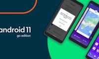 Android 11 Go Edition: Google aktualisiert sein OS für schwache Smartphones