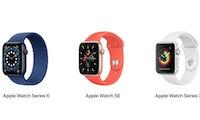Apple Watch SE, Series 3 und 6: Welche solltest du kaufen?