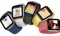 Wearables boomen: Apple bleibt Marktführer mit Watches und Airpods