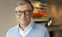 Nur 2 wichtige Fragen stellen: So sucht Bill Gates nach Lösungen