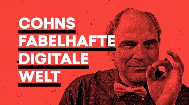 Cohns fabelhafte digitale Welt oder: Analog ist Weihnachten immer noch am schönsten!