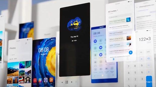 EMUI 11: Huaweis großes Update bleibt erstmal auf Android 10 – das ist neu