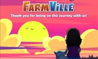 Danke, Flash: Farmville wird endgültig eingestellt